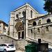 Avignon - Collégiale Saint-Agricol