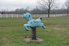 Overcast Pony