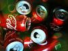 My Coke relapse