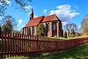 Klosterkirche Tempzin ... HFF!
