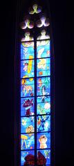 Rodez - Cathédrale Notre-Dame