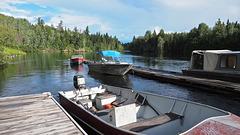 Stuart River, BC - Canada