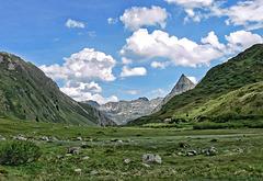 Austria Galtur