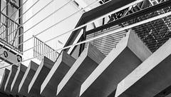 Treppe von unten SSC 29.02.2020