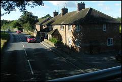 Ogbourne cottages