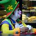 Café Clown
