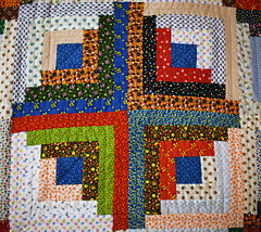 Patchwork Squares and Rectangles