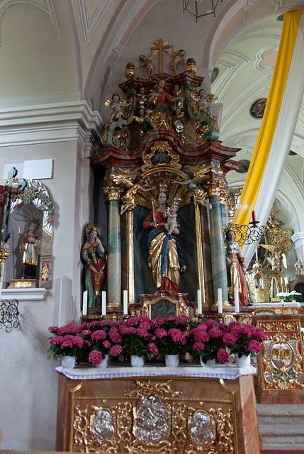 Kirche in Leonberg