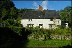 cottage near Chiseldon