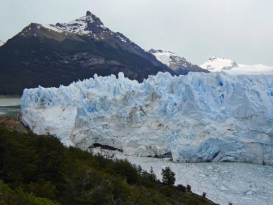 Argentina - El Calafate, Perito Moreno Glacier