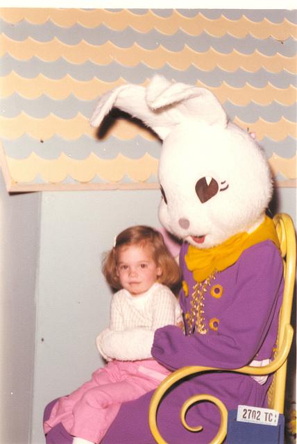 Nightmare on Bunny Lane II
