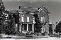 Webb-Hay House