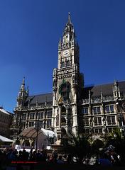 Rathaus München (PiP)