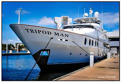 MS Tripod Man