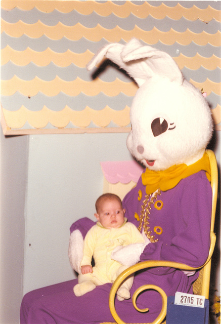 Nightmare on Bunny Lane, 1977