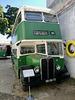 Lisbon 2018 – Museu da Carris – 1957 AEC Regent Mark III