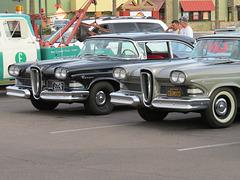 1958 Edsel Rangers