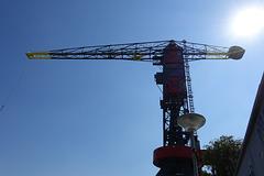 crane hotel