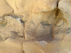 Calcite Mine Slot Canyon Hike (0688)