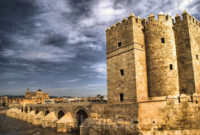 Ponte romana de Córdova