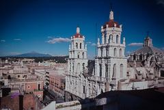 La compania de Jesus, Puebla