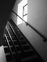 Backstairs