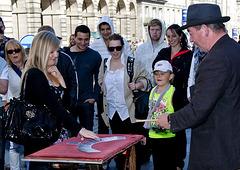 Edinburgh Fringe Festival, 2010