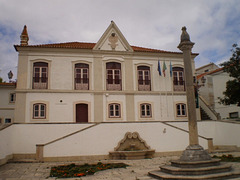 Palace of the Pillory.