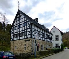 DE - Hürtgenwald - Haus in Simonskall