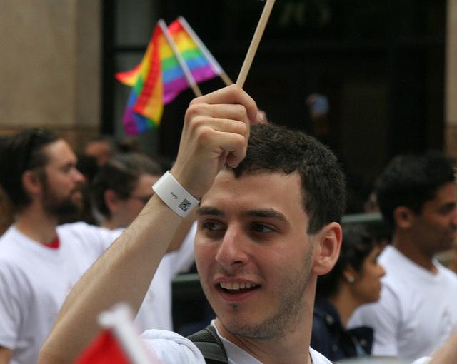 San Francisco Pride Parade 2015 (5351)