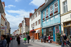 Lange Strasse Greifswald (© Buelipix)