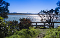 Moruya River estuary