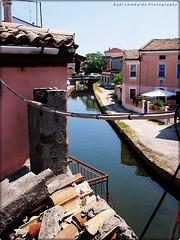 colours of Comacchio (FE)
