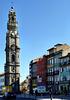 Porto - Torre dos Clérigos