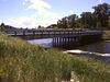 Poe Valley Rd. bridge