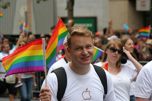 San Francisco Pride Parade 2015 (5375)