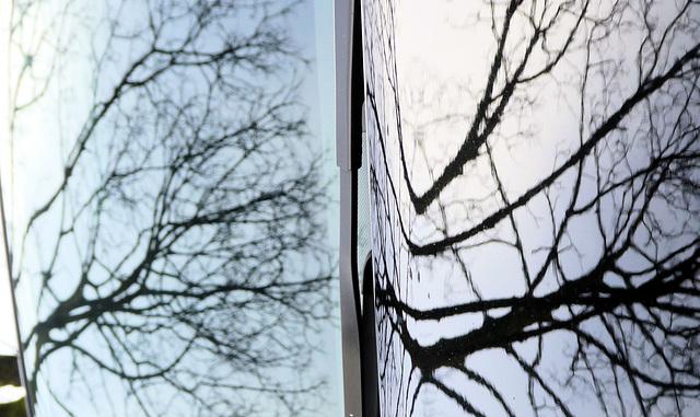 Spiegelung - reflection 1