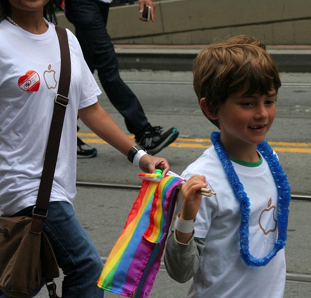 San Francisco Pride Parade 2015 (5377)