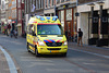 2012 Mercedes-Benz 319 CDI Ambulance