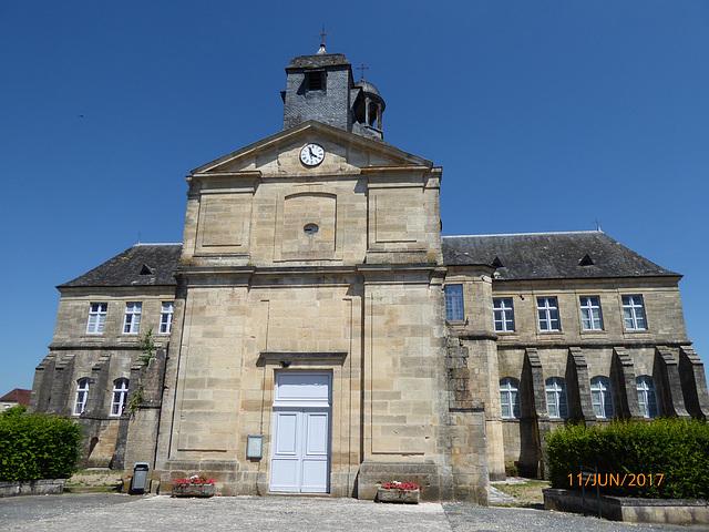 musée de la médecine d'HAUTEFORT