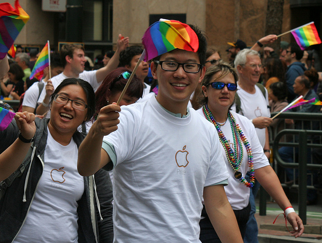 San Francisco Pride Parade 2015 (5379)
