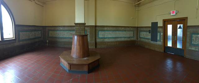 San Bernardino Depot Men's Room (0196)