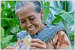 Bon souvenir de Bali