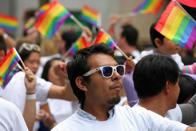 San Francisco Pride Parade 2015 (5405)