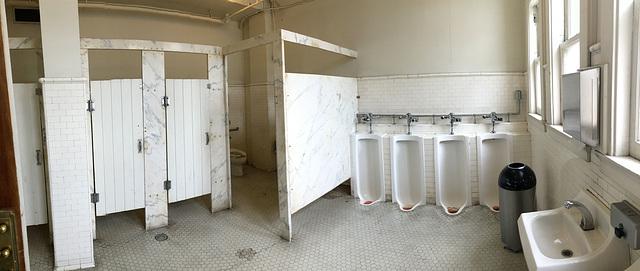 San Bernardino Depot Men's Room (0198)