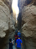 Calcite Mine Slot Canyon Hike (0699)