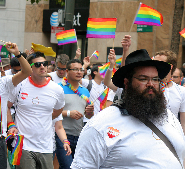 San Francisco Pride Parade 2015 (5406)