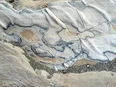 Calcite Mine Slot Canyon Hike (0700)