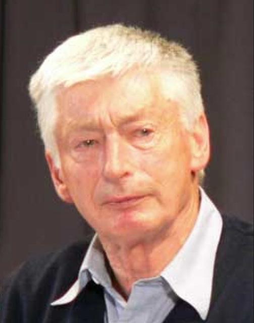 Claude Piron (26.2.1931-22.1.2008)