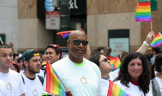 San Francisco Pride Parade 2015 (5458)